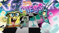 Игра Подводные шахматы — Губка Боб