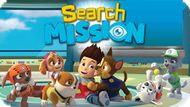 Игра Поисковая миссия — Щенячий Патруль