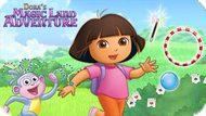 Игра Приключение Даши в волшебной стране — Даша-путешественница