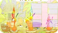 Игра Сад трех Лис / Orchard of three Foxes