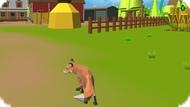 Игра Симулятор Лиса