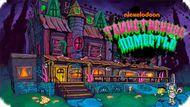Игра Таинственное поместье — Nickelodeon