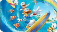 Игра Утиные Истории пазл: Морские забавы