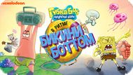 Игра В ритме Бикини Боттом — Губка Боб