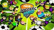 Игра Звёзды футбола — Nickelodeon