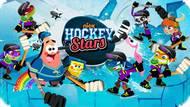 Игра Звёзды хоккея — Игры Nickeloden