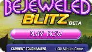 Игра Bejeweled Blitz