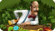 Игра Дивный Сад 2 / Gardenscapes 2