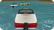 Игра Гонки на Лодках / Boat Drive