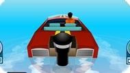 Игра Скоростные лодки / Power Boat Challenge