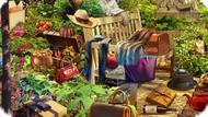 Игра Зачарованный сад / Charmed in the Garden