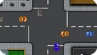 Игра Безумный трафик