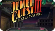 Игра Джевел Квест 3 Пасьянс / Jewel Quest 3 Solitaire