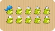 Игра Лопни Лягушку / Tap The Frog