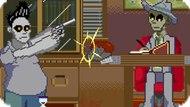 Игра Мертвый Сыщик: Стены Могут Кровоточить