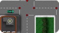 Игра Плотный трафик / Road Crisis
