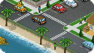 Игра Трафик 3: Управление движением