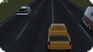 Игра Трафик Рейсер / Traffic Racer 3D