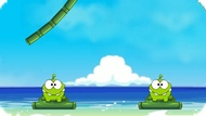 Игра Вода для лягушки 2