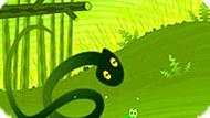 Игра Возвращение Лягушки / Green Loves
