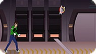 Игра Бен 10: Побег из тюрьмы / Ben 10 Ultimate Alien Prison Break