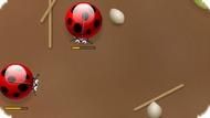 Игра Божьи коровки 2 / Spiderbugs