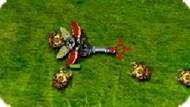 Игра Божьи коровки 3: Стрелялка / The Red Mosnterrr