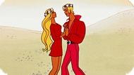 Игра Бременские Музыканты: Трубадур и Принцесса