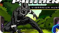 Игра Чёрная Пантера: Охота на вибраниум