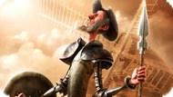 Игра Дон Кихот: Приключения