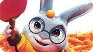 Игра Кролик Пинг-Понга: Готов!