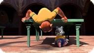Игра Кролик Пинг-Понга: Играем?