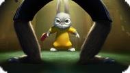 Игра Кролик Пинг-Понга: К Бою!