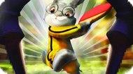 Игра Кролик Пинг-Понга