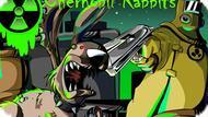 Игра Кролики-мутанты Чернобыля