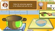 Игра Кулинарное Шоу — Суши и Роллы