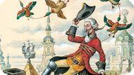 Игра Мюнхгаузен и Птицы