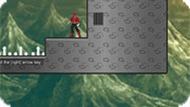Игра Могучие рейнджеры. Каменная тюрьма / Power Rangers Stone Prison