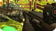 Игра Охота на монстров 3Д / Monster Hunting City Shooting