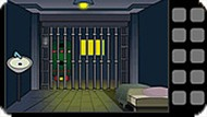 Игра Освобождение из тюрьмы 2 / Prison Room Escape