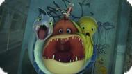 Игра Подводная Эра: Опасность