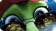 Игра Принцесса-Лягушка: Тайна Волшебной Комнаты