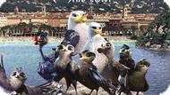 Игра Птичий Дозор