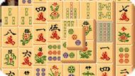 Игра Русский маджонг