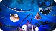 Игра Рыбки: История Начинается