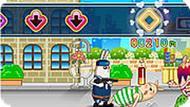 Игра Спасение кролика / Prison Rabbit