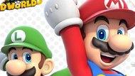 Игра Супер Марио 3Д Ворлд