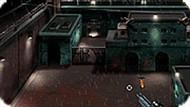 Игра Тюремный Снайпер / Prison Sniper