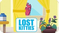 Игра Потерянные Котята / Lost Kitties