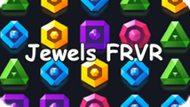 Игра Драгоценные Камни / Jewels Frvr